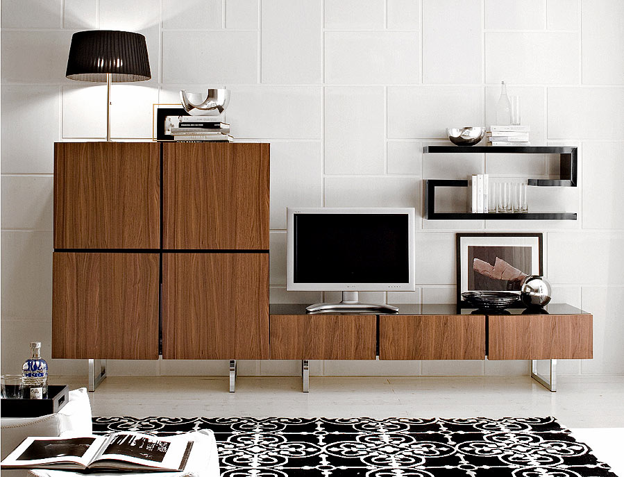 Seattle Furniture S Modern