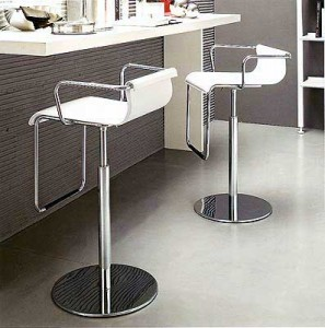 Calligaris Vertigo Bar stool CS50-LH