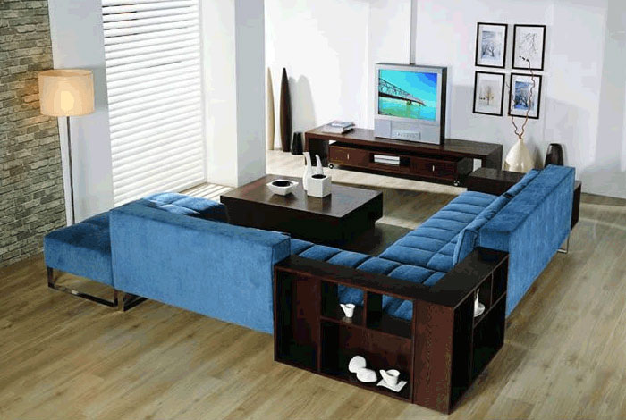 Furniture for small apartments modern furniture blog for Small apartment chairs