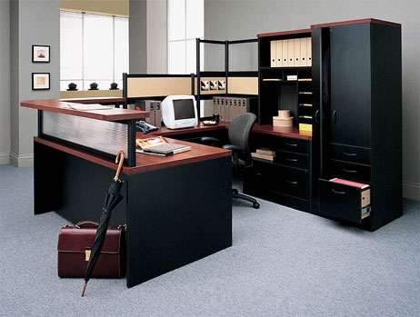 San Francisco Office Furniture | Modern Furniture Blog