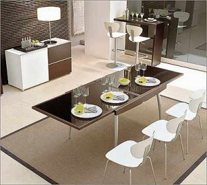 Calligaris Enterprise CS368 VR Dining Table