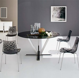 Calligaris CS/4054 Stardust Dining Table