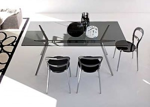 Calligaris Seven dining table CS-4042-RC