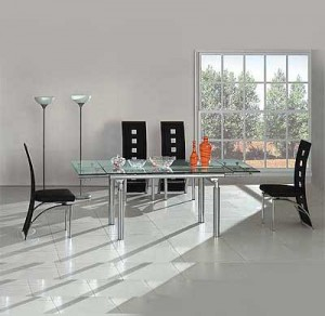 Modern Dining Table OL 06