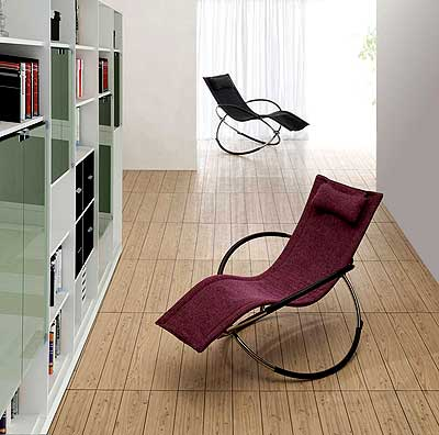 How to choose longe chair
