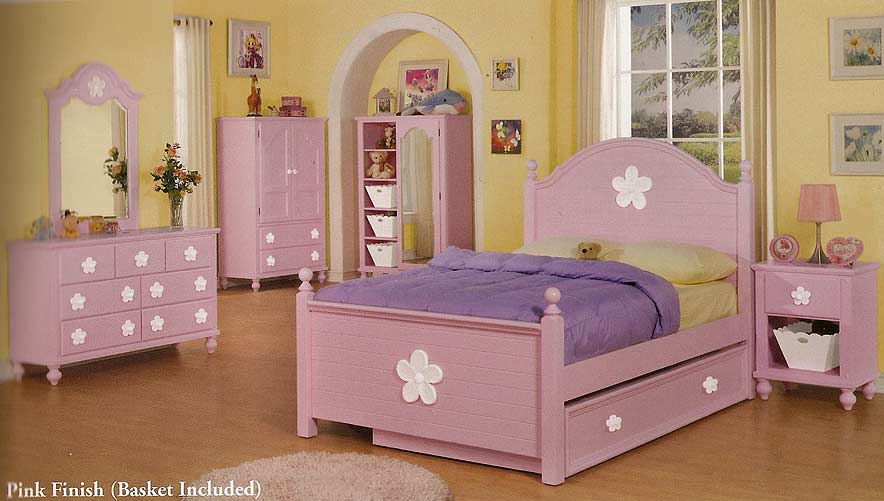 Make Your Kids' Room Special