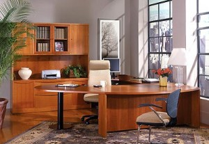 How to Get a Grand Looking Home Office