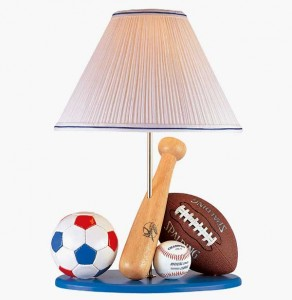 Why Kids Need Special Lamps